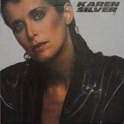Karen Silver - Hold On I'm Comin' - Complete LP