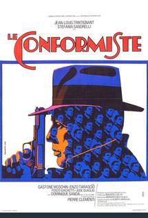 LE CONFORMISTE BOX OFFICE FRANCE 1971