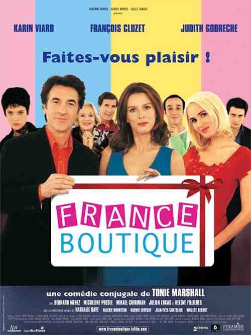 BOX OFFICE FRANCE SEPTEMBRE 2003