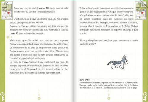 Aider les enfants et ados qui n'aiment pas lire : Livres dont on est le héros