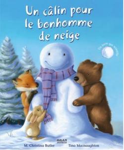 Ma sélection de livres de Noël en maternelle !