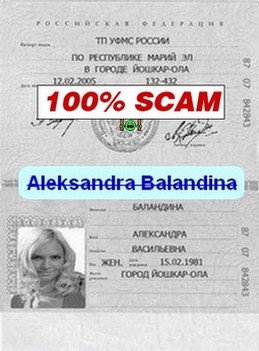 RUSSIAN SCAMMER-31