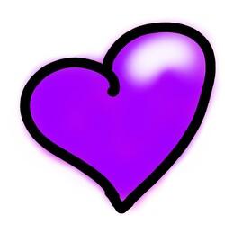 Rainbow Hearts!