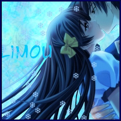For limou ~