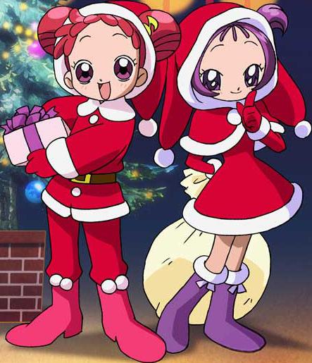 Render Dorémi et Loulou Noël