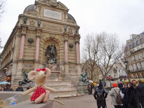 Quand une Occitane devient parisienne