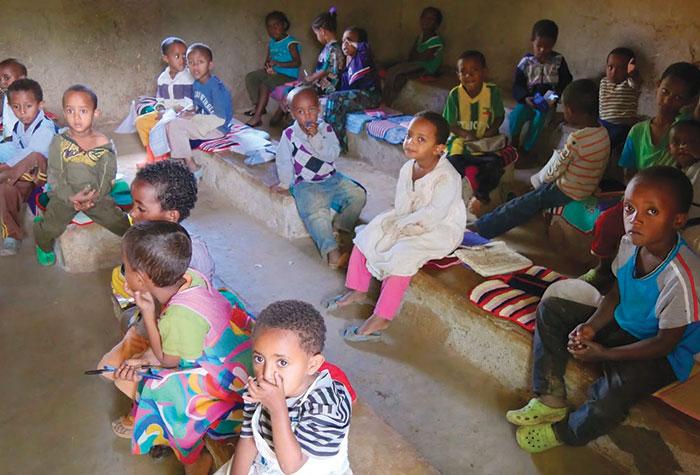 Société:  Un village féministe en Éthiopie