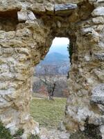 Jeudi 21 février 2013 - Ourches - La Baume Cornillane