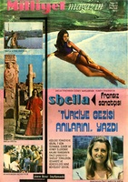 COVERS 1972 : 41 Unes !