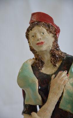 Liselotte (Détail)