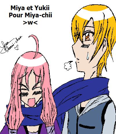 Miya et Yukii (3)