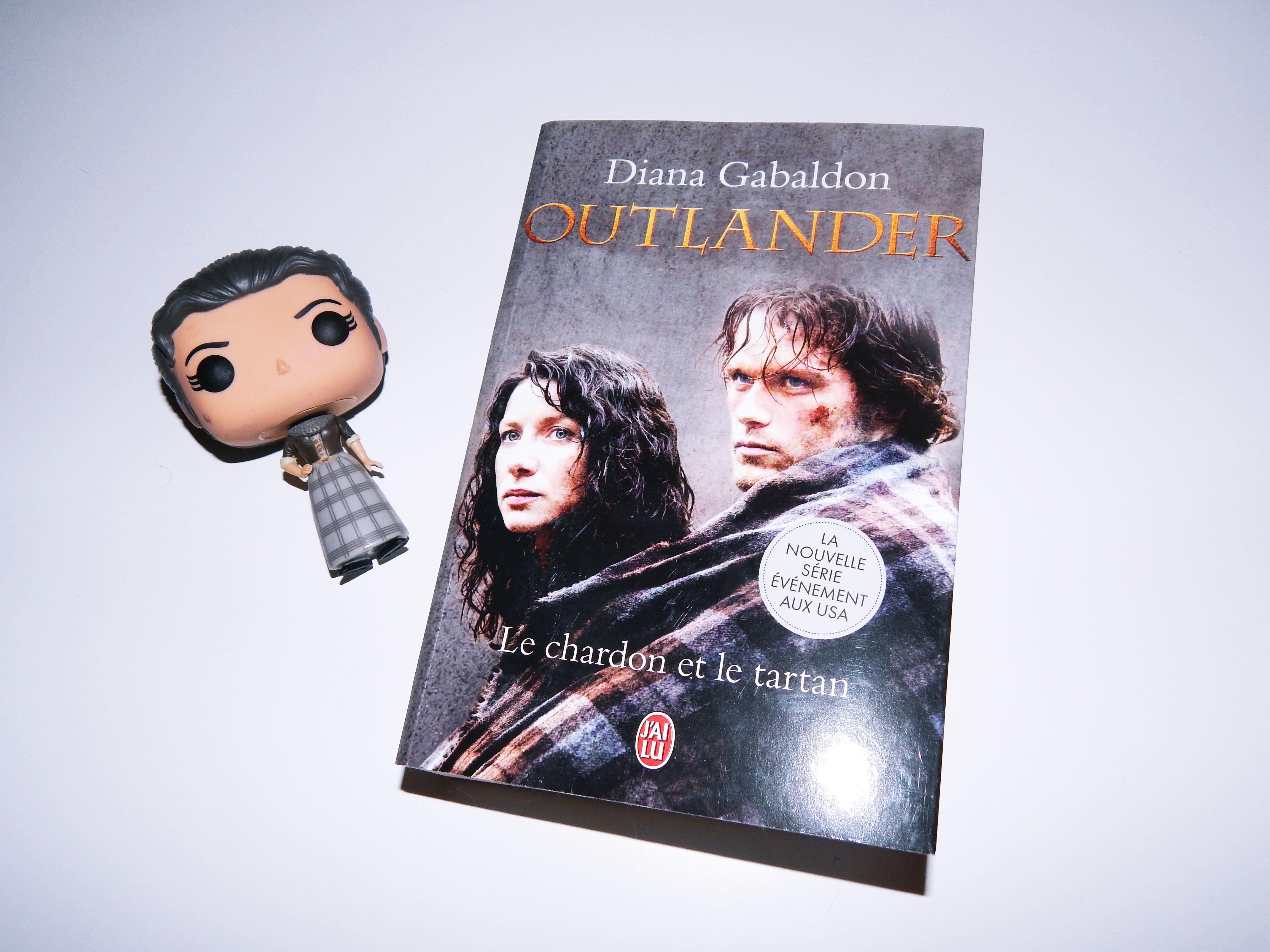Outlander - Le chardon et le tartan - Diana Gabaldon