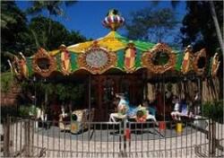 Safari Kids, le parc d'aventures où les enfants s'éclatent en interne !