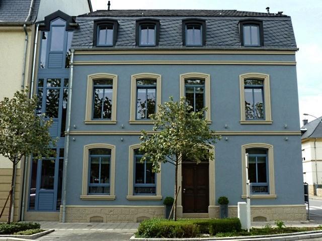 Grevenmacher - Luxembourg Marc de Metz 2011 - 32