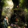Refuge en Forêt