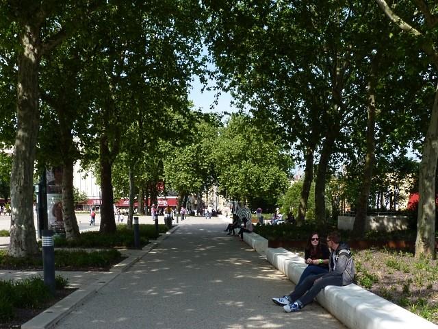 Place de la République Metz 18 Marc de Metz 2011