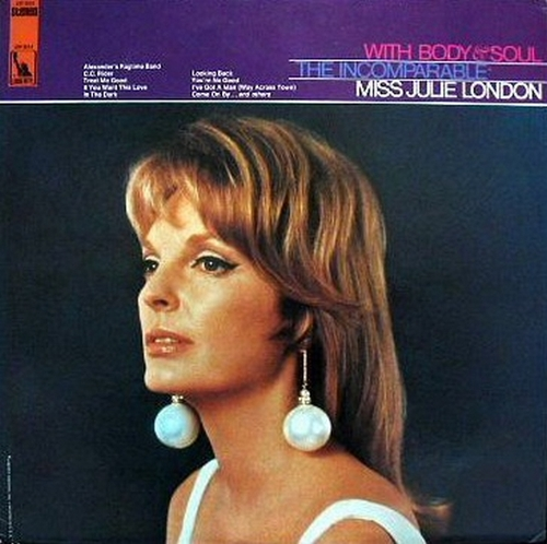 Julie London : The Comeback
