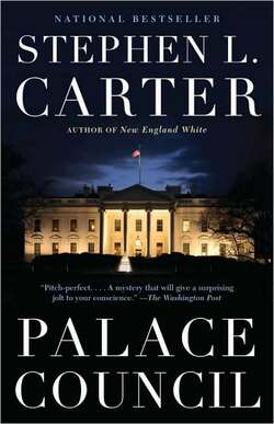 palace council Stephen Carter