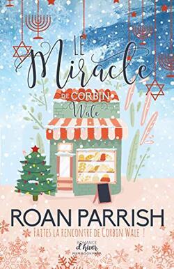 Le miracle de Corbin Wale de Roan Parrish
