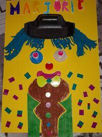 Un nouveau clown en PS