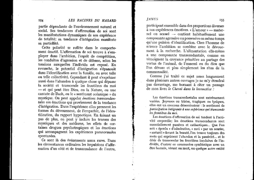 Koestler 154, 155 et 156