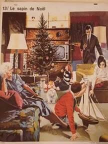 Pile poil pour Noël !