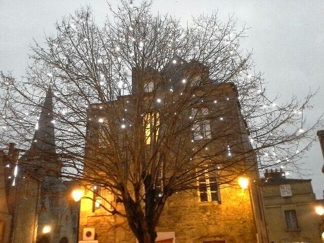 Guérande, un 21 décembre...