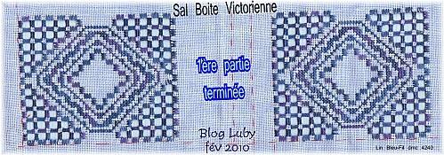 1er etape sal bte victoriene (4)terminée