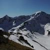 Du sommet de Espelunciecha (2397 m), Culivillas, Arroyeras et Pala de Ip