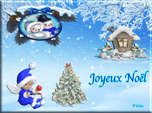 Joyeux Noël version 2