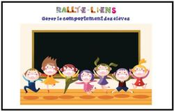 Rallye-liens :