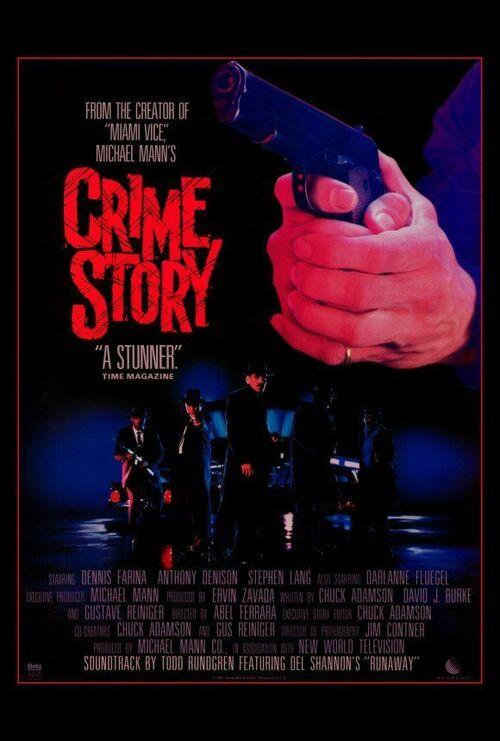 1986-1988/Crime Story