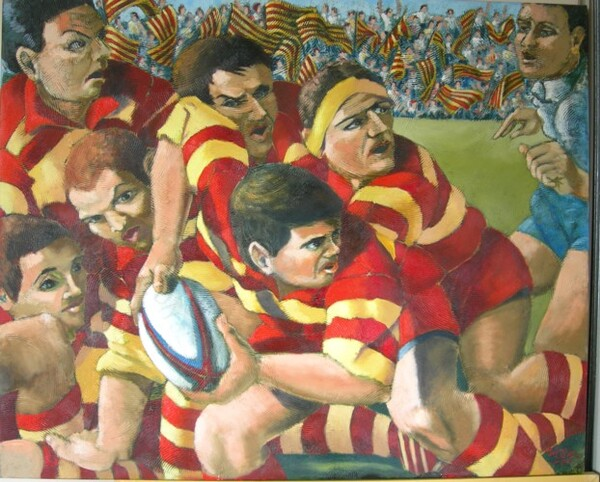 Dans mes archives (29) : Rugby