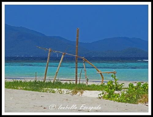 19 Juillet - Kalimunjawa... les petites îles