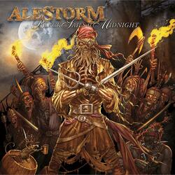 [Traduction] Black Sails At Midnight - Alestorm