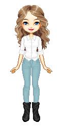 Doll : Juliette55