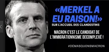 L'Europe est une passoire depuis si longtemps ...  ou l'abandon du Peuple ...