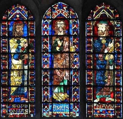 Bourges : sa cathédrale et le Palais Jacques Coeur