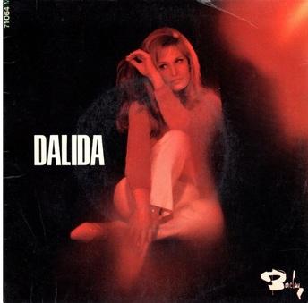 Dalida, 1966