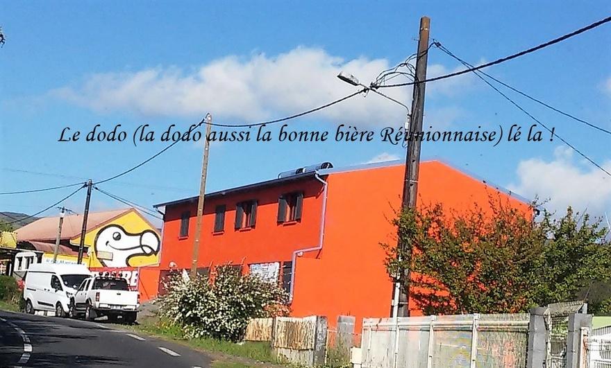 18/11/19 : Cité du Volcan à la Plaine des Cafres (FIN) -