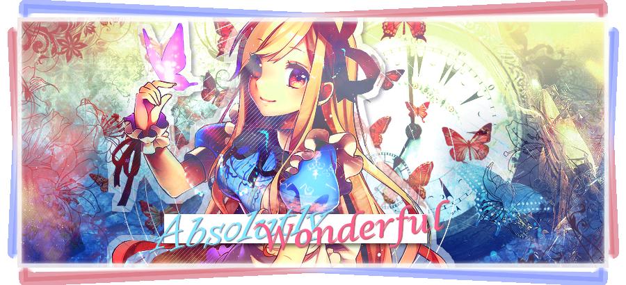 "Résultats - Concours "" Alice in Wonderland """