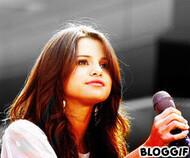 Selena Gomez-montage photo