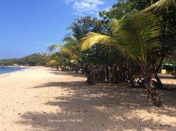 Les Grenadines Mayreau
