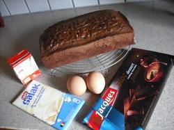 Blog de chacha : Les desserts de Chacha, Bon anniversaire Melodie !