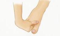 Auto-massages de vos pieds