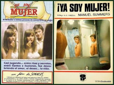 ¡Ya soy mujer! / I'm a Woman Already. 1975.