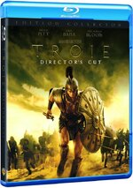 [Blu-ray] Troie : Director's cut