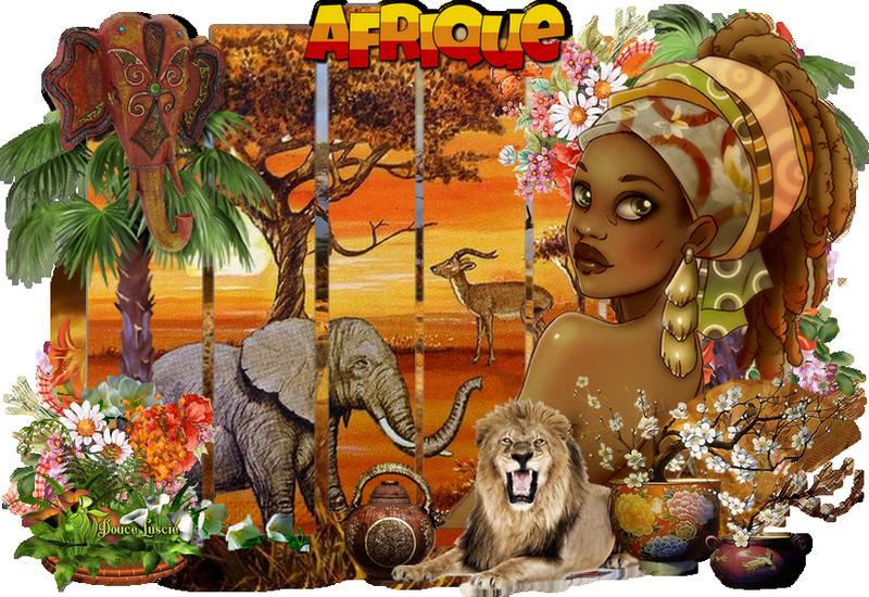 Slat Afrique