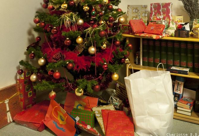 Christmas ti-hiiii-me... ♪