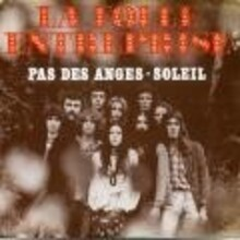 LA FOLLE ENTREPRISE 45T 1973 1